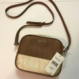 """Nine West Crossbody Bag """"Time to Party"""""""